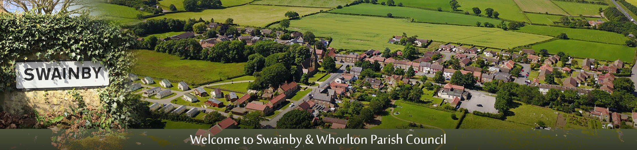 Header Image for Swainby & Whorlton Parish Council